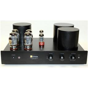 Jolida Fusion 801 Integrated Stereo Tube Amplifier
