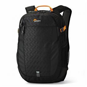 Lowepro RidgeLine BP 250 AW - 24 liter Daypack (Black/Traction)