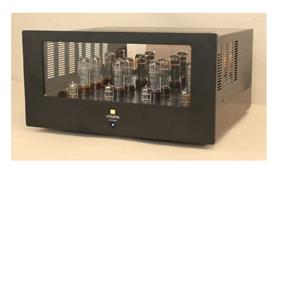 Jolida JD 1000P Stereo Tube Amplifier