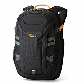 Lowepro RidgeLine Pro BP 300 AW - 25 liter Daypack (Black/Traction)