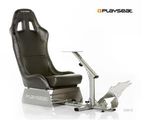 Playseat® Evolution Racing Chair (Black)