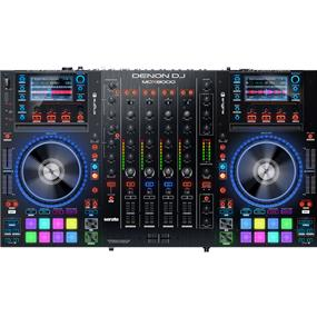 Denon DJ MCX8000 - DJ Player and DJ Controller