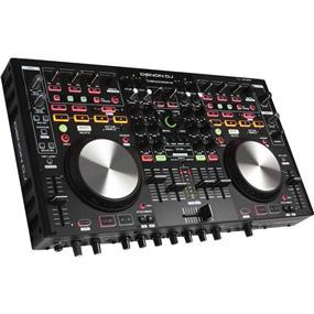 Denon DJ MC6000MK2 - Professional Digital Mixer and Controller