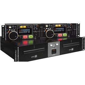 Denon DJ DN-D4500MK2 - Dual Digital Media Player