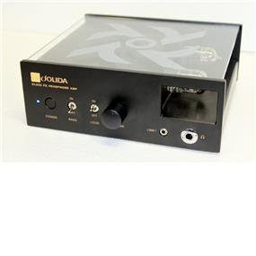 Jolida FX Headphone Amplifier
