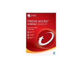Trend Micro Antivirus+ v10 OEM 1-User Medialess PKC