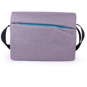 """Miracase OCCUTTs Collection-15.6"""" Laptop messenger bag (NH-1269)  Grey"""