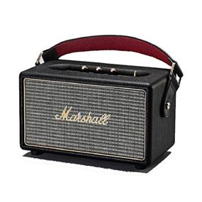 Marshall - Kilburn Portable Bluetooth Speaker - Black