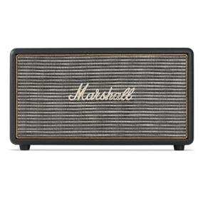 Marshall - Stanmore Portable Bluetooth Speaker - Black