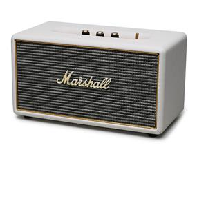 Marshall - Stanmore Portable Bluetooth Speaker - Cream