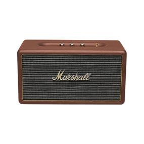 Marshall - Stanmore Portable Bluetooth Speaker - Brown