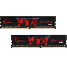 G.SKILL Aegis 16GB (2x8GB) DDR4 2800MHz C17 Dual Channel Kit (F4-2800C17D-16GIS)