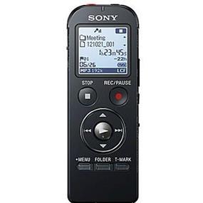 Sony ICDPX333/CA 4GB Digital Flash Voice Recorder