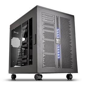 Thermaltake Core W200 Black ATX Fully Modular/Dismantle Stackable Super Tower Chassis (CA-1F5-00F1WN-00)