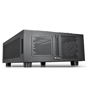 Thermaltake Core P200 Black Fully Modular/Dismantle Stackable Pedestal Chassis (CA-1F4-00D1NN-00)
