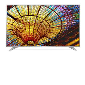 "LG 60UH6550 - 60"" 4K UHD Smart LED TV"