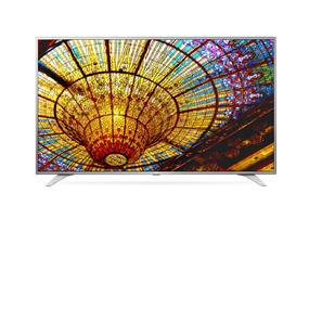 "LG 49UH6500 - 49"" 4K UHD Smart LED TV"