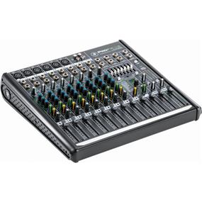 Mackie ProFX12v2  - 12 Channel Sound Reinforcement Mixer with Built-In FX