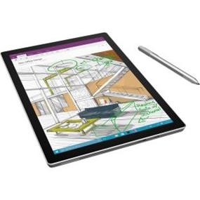 Microsoft Surface Pro 4 (U4P-00001) Tablet