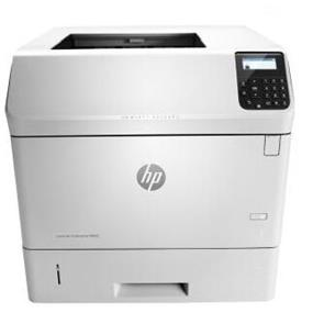 HP LaserJet M605n Laser Printer - Monochrome - 1200 x 1200 dpi Print - Plain Paper Print  600 sheets Standard Input Capacity Ethernet - USB (30231Y)