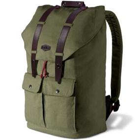 "TruBlue The Original+ Backpack, 15.6"" Tortoise GD48B1OR Green"
