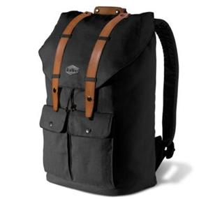 "TruBlue The Original+ Backpack, 15.6"" Stout GD48B1KT Black"