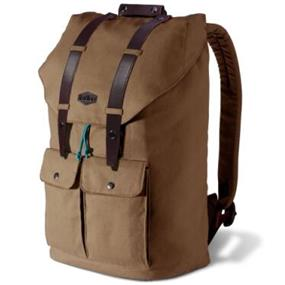 "TruBlue The Original+ Backpack, 15.6"" Sedona GD48B1CR Brown"