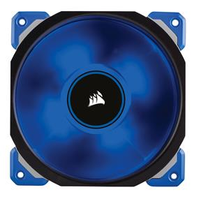 Corsair ML120 Pro LED, Blue, 120mm Premium Magnetic Levitation Case Fan (CO-9050043-WW)