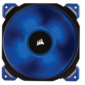 Corsair ML140 Pro LED, Blue, 140mm Premium Magnetic Levitation Case Fan (CO-9050048-WW)
