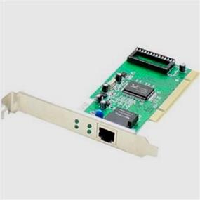 AddOn Netgear Comp. Ethernet NIC w/1Gbase-TX RJ45 PCI 32Bit - PCI - 1 Port - Twisted Pair