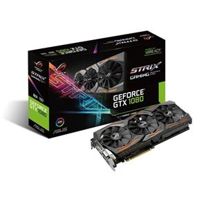 ASUS ROG Strix GeForce GTX 1080 8GB Gaming (STRIX-GTX1080-8G-GAMING)