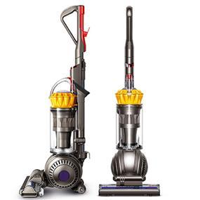 Dyson 207311-01 - DC66 Multifloor Upright Vacuum