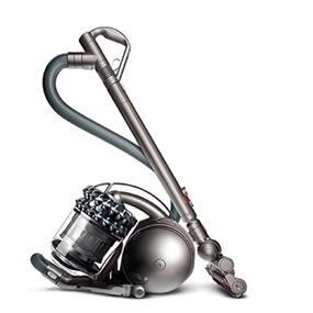 Dyson 207255-01 - DC78 Multi Floor Turbinehead Cannister Vacuum