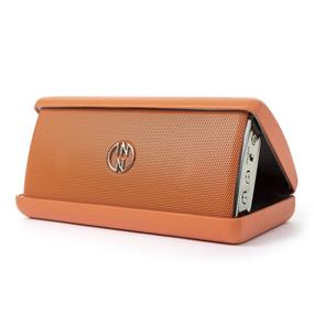 Innodesign FL-300030 - Flask 1.0 Bluetooth Speaker - Orange