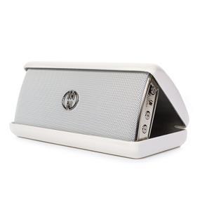 Innodesign FL-300040 - Flask 1.0 Bluetooth Speaker - White