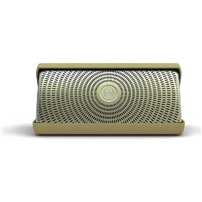 Innodesign FL-300050 - Flask 2.0 Bluetooth Speaker - Gold
