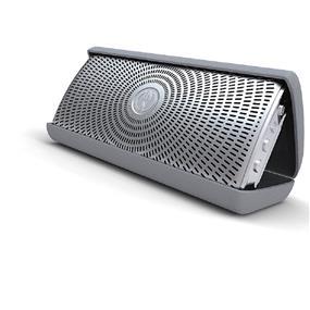 Innodesign FL-300070 - Flask 2.0 Bluetooth Speaker - Platinum