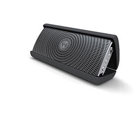 Innodesign FL-300080 - Flask 2.0 Bluetooth Speaker - Charcoal