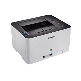Samsung Xpress SL-C430W A4 Colour Laser Printer