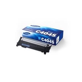 Samsung 404S Cyan Toner Cartridge