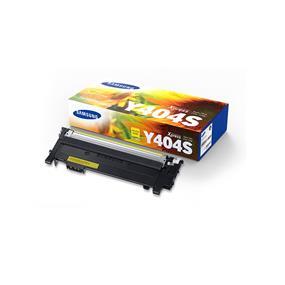 Samsung 404S Yellow Toner Cartridge