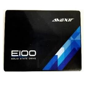 AVEXIR E100 240GB 2.5'' SATA6Gb/s Read:550MB/s, Write:520MB/s Solid State Drives(AVSSDE100ZZ-240GB)