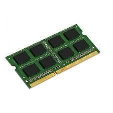 Kingston 4GB Module DDR3 1333 MHz SODIMM