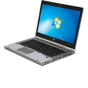 HP EliteBook 8470P (Refurbished) Notebook