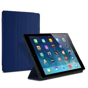 "Targus Triad Carrying Case for 7"" iPad mini - Midnight Blue (THZ22102US)"