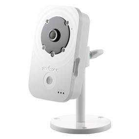 EDIMAX 720p Wireless Day & Night IP Camera with Two-way Audio (IC-3140W)