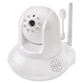 EDIMAX  Wireless Pan/Tilt HD Camera with Two-Way Audio, Temperature and Humidity Sensor (IC-7113W)