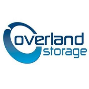 Overland Storage RDX QUIKSTOR 3TB (8807-RDX)