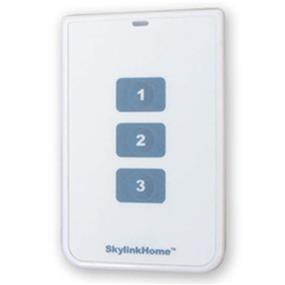 Skylink Net Simple Three Button Remote (TC-318-3)