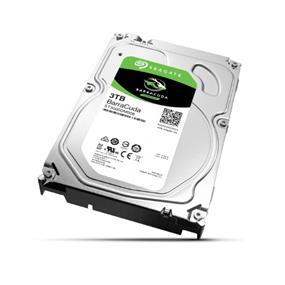 Seagate BarraCuda 3TB SATA 3.5'' Desktop Hard Drives (ST3000DM008)